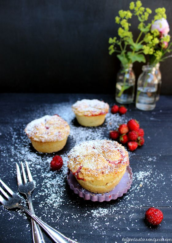 Strawberry Pies3.1