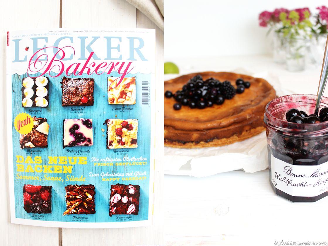 Lemon Berry Cheesecake2