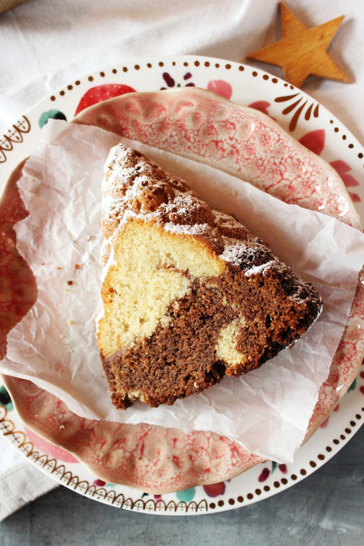 Rezept Karamell Spekulatius Kuchen