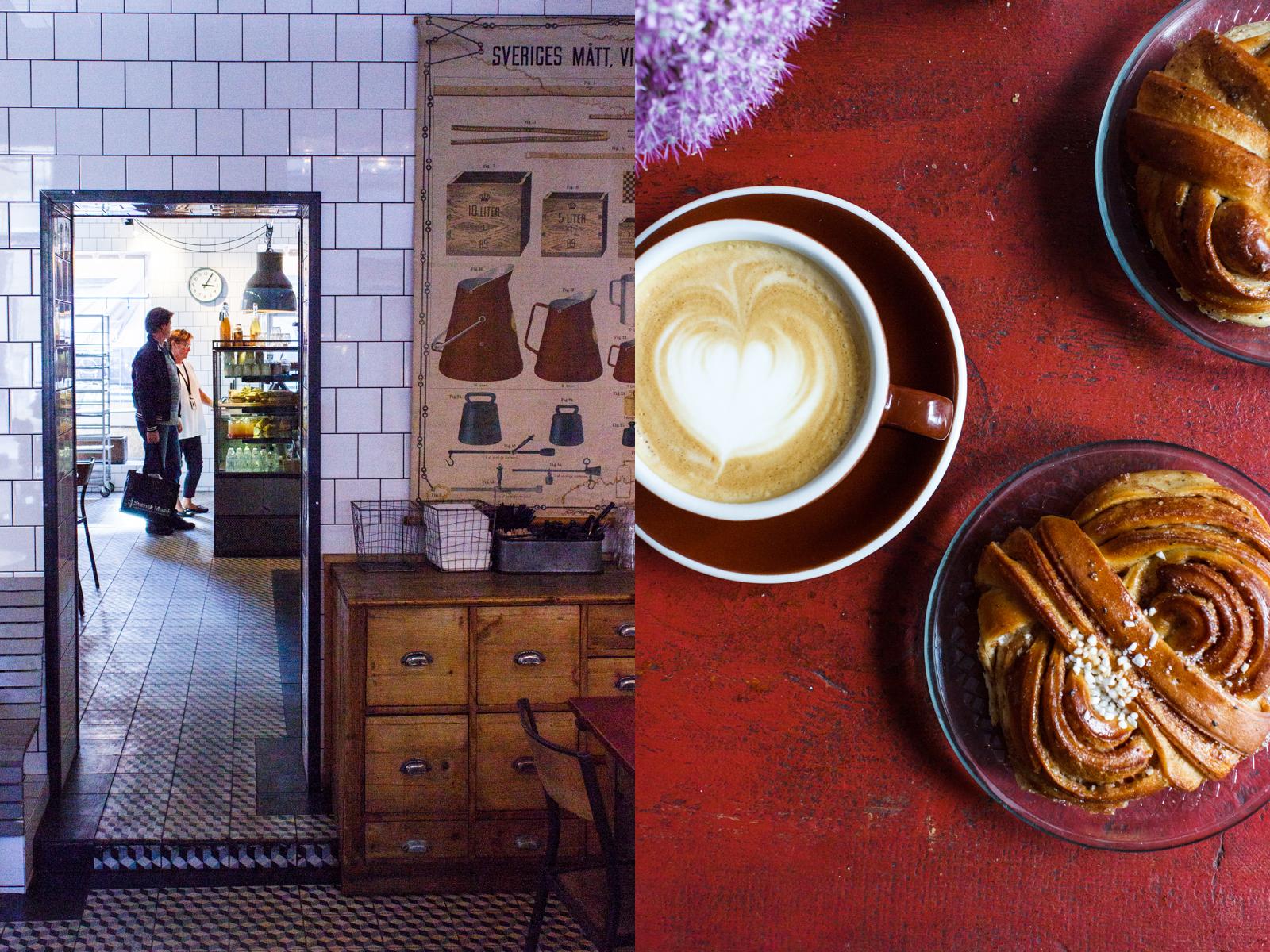 Fabrique Bakery Stockholm