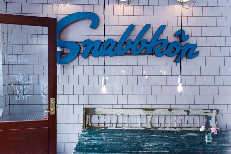 Fabrique Bakery Stockholm Gamla Stan