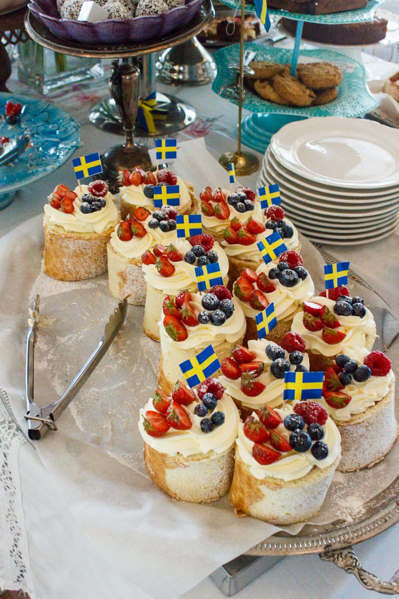 Hembygdsgarden Vaxholm- Stockholm Cafe Guide
