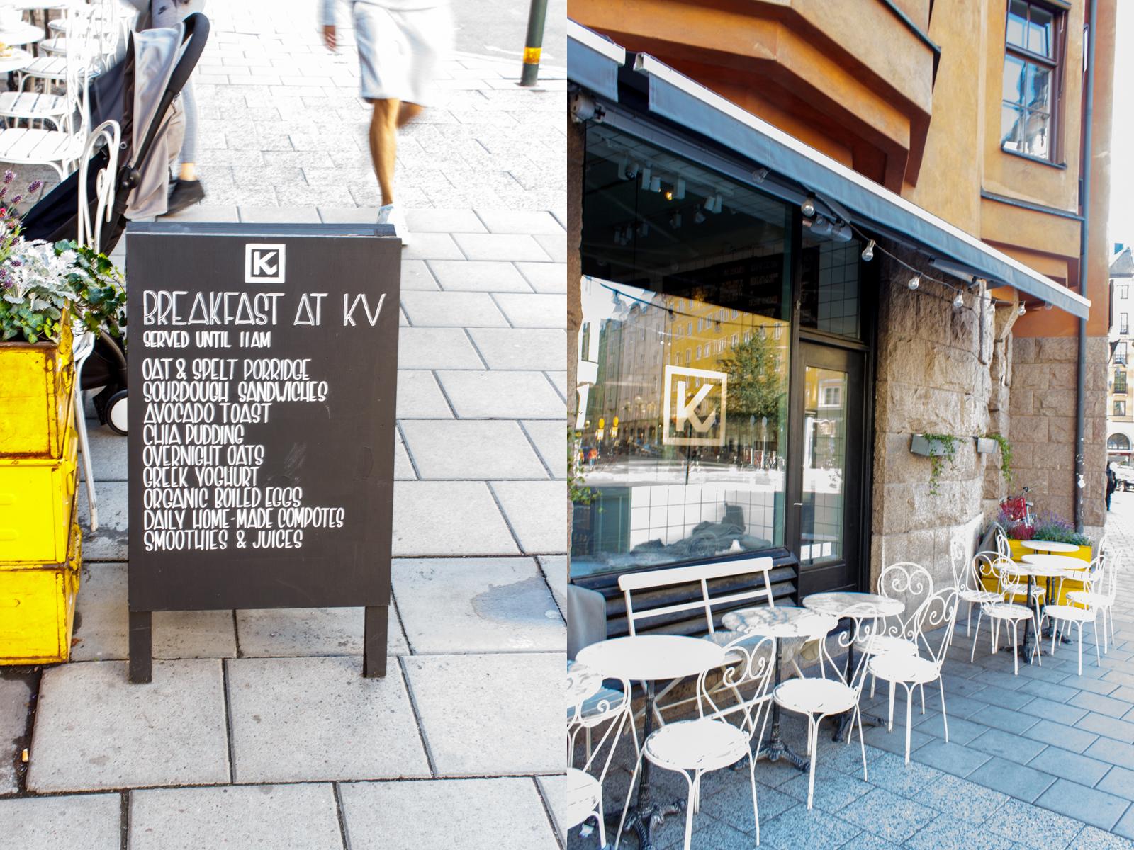 Kaffeverket Stockholm
