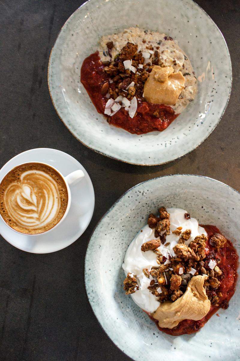 Kaffeverket Stockholm Travelguide