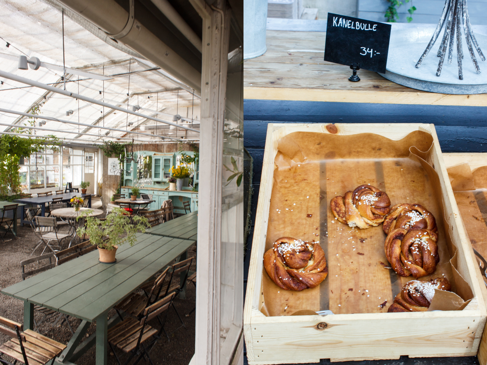 Cafe RosendalsTradgard1