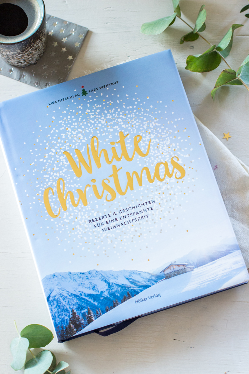 White Christmas Backbuchliebe